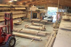 Mesnuisier charpentier bois1