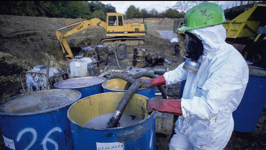 Selon la fonction du diagnostic, de l'usage du terrain et des délais de chantier, la dépollution peut revêtir des formes très d